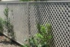 Adamsvale Back yard fencing 10