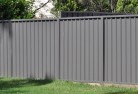 Adamsvale Back yard fencing 12