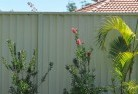 Adamsvale Back yard fencing 15