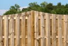 Adamsvale Back yard fencing 21