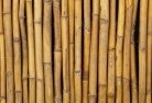 Adamsvale Bamboo fencing 2