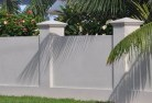 Adamsvale Barrier wall fencing 1