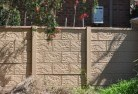 Adamsvale Barrier wall fencing 3