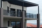 Adamsvale Glass balustrading 13