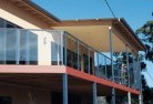 Adamsvale Glass balustrading 1