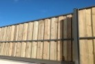 Adamsvale Lap and cap timber fencing 1