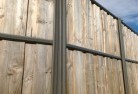 Adamsvale Lap and cap timber fencing 2