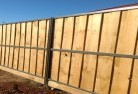 Adamsvale Lap and cap timber fencing 4