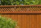 Adamsvale Timber fencing 14