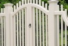 Adamsvale Timber fencing 1