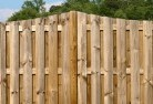 Adamsvale Timber fencing 3