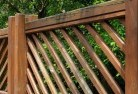 Adamsvale Timber fencing 7